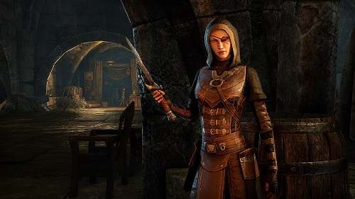 assassin in the elder scrolls online