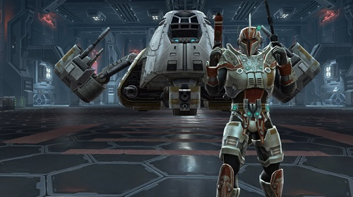 swtor bounty contract week event