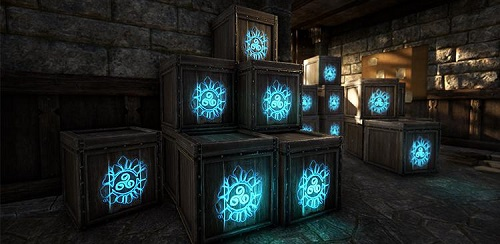 eso crown crates