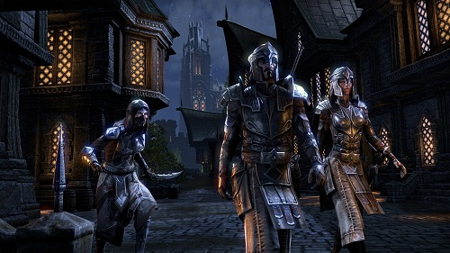 eso dark brotherhood