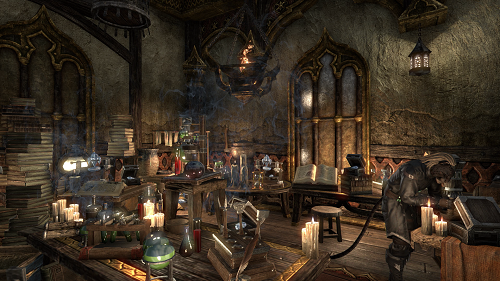 eso homestead