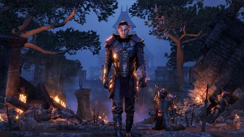 eso midyear mayhem pvp
