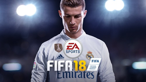 fifa 18 cover image