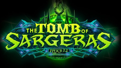 wow the tomb of sargeras